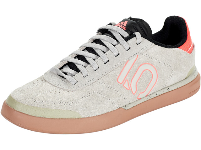 adidas Five Ten Sleuth DLX Mountain Bike Schuhe Herren sesame/shock red/gum M2